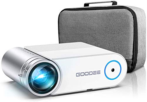 The Best Budget 1080p Projector Review