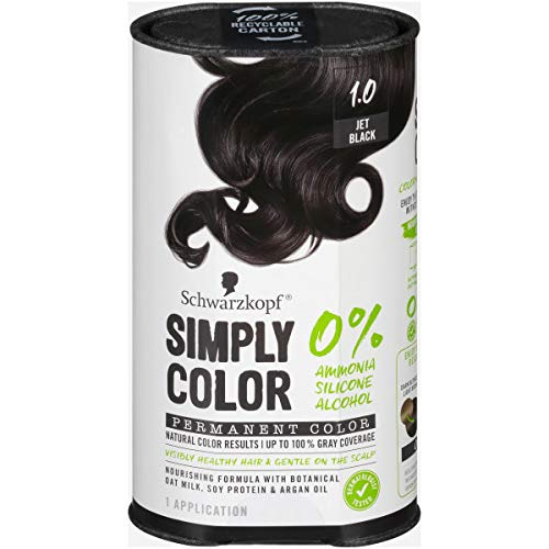 Best What Is The Professional Hair Dye Review
