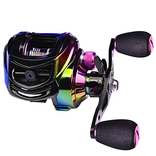 The Best Baitcasting Reel 2020 Review