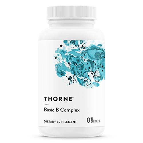 Top 20 Best The Vitamin B Complex To Take Reviews