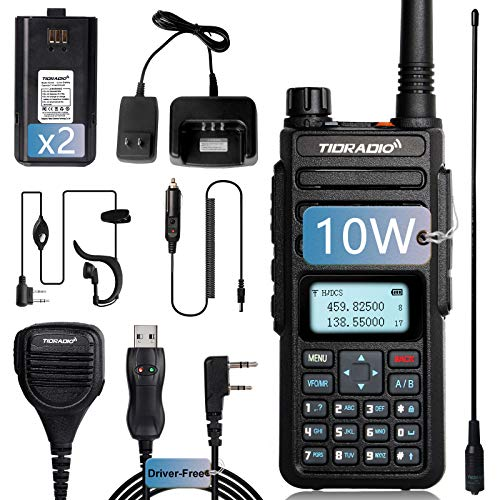 Best Ham Radio For Beginners In 2021 Review