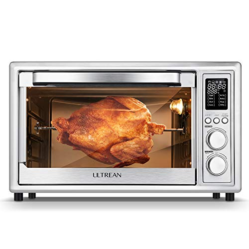 The Best Commercial Countertop Convection Oven Review