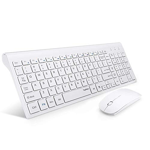 Best Hp Wireless Keyboard And Mouse Review