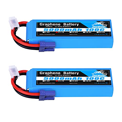 The Best Lipo Battery Review